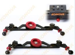 Konova Leg Updates