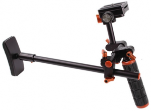 DSLR MagicRIg Shooter Stabilizer