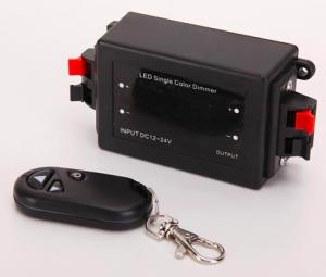 Wireless PWM Dimmer Remote
