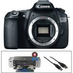 Canon-60D-Printer