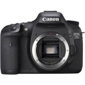 Canon-7D-Body