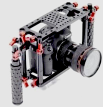 Gini-DSLR-Rig-Cage