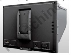 HDMI LCD 5D-II
