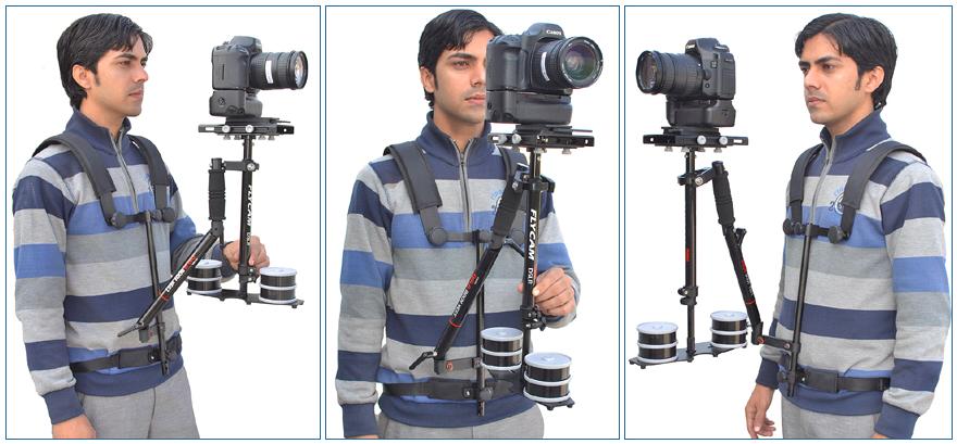Flycam Nano DSLR Video Body Stabilizer