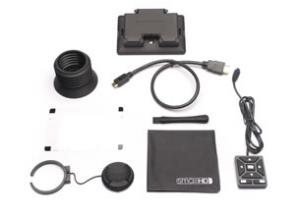 SmallHD EyePiece Bundle