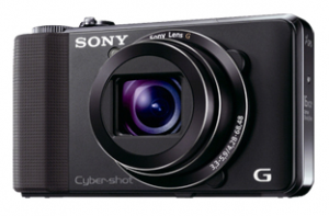 Sony HX9V Exmor Camera