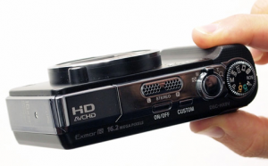 Sony HX9V Camera
