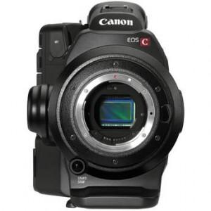 Canon-C300-Camera