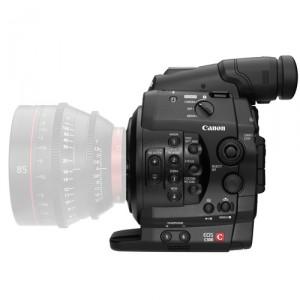 Canon-C300-PL