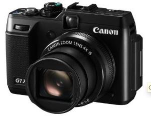 Canon-Powershot-G1X-Camera