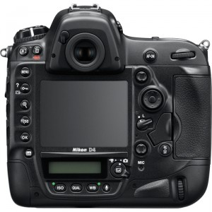 Nikon-D4-Back