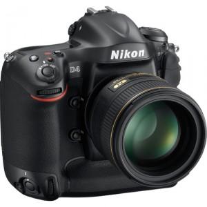Nikon-D4-Left