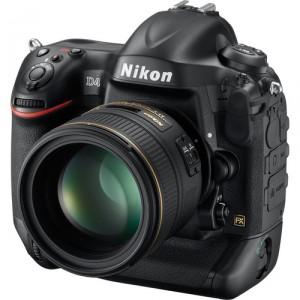 Nikon-D4-Side