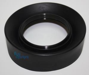Folding Rubber Lens Hood