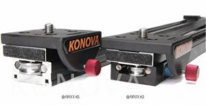 Konova K5 bearings vs K3 Carrier bearings