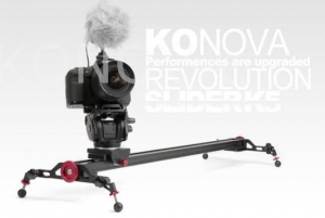 Konova K5 vs K3 Slider Compare