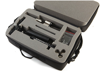 Skyler Mini Camera Stabilizer