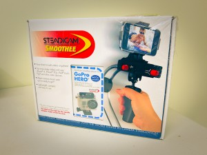 Steadicam-Smoothee (1 of 2)