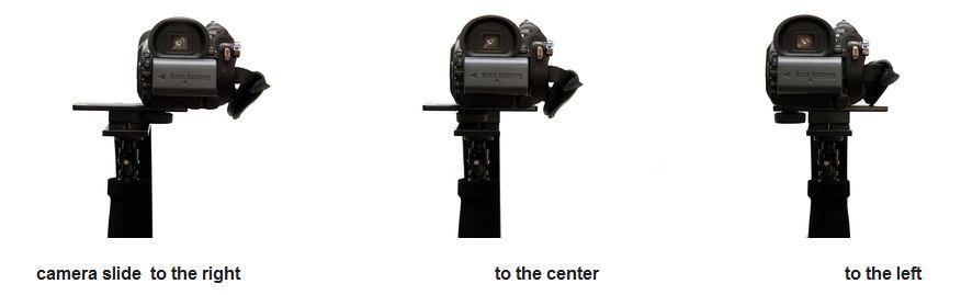 camera-plate-adjustment