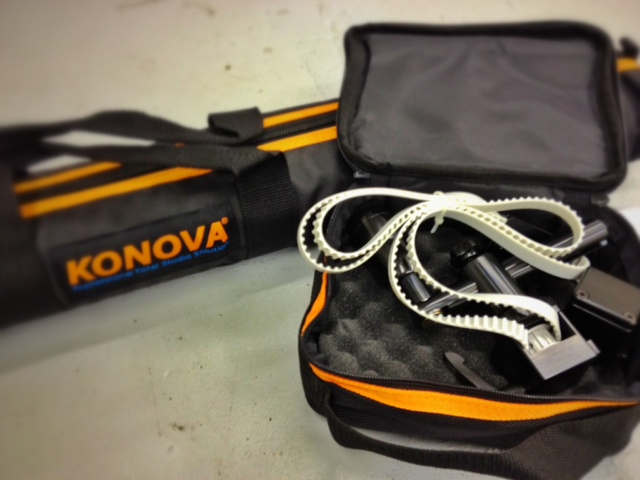 Konova-Pulley