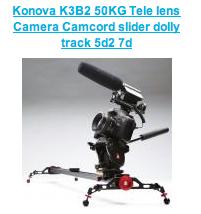 Konova-Sliders