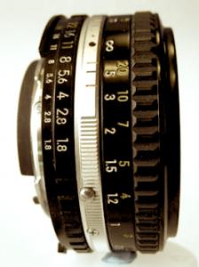 Nikon-50mm-E-Series