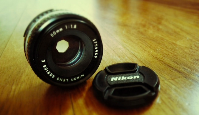 Nikon-50mm-E-Series-Lens-Adapter