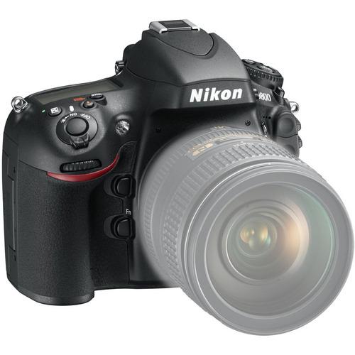 Nikon-Front