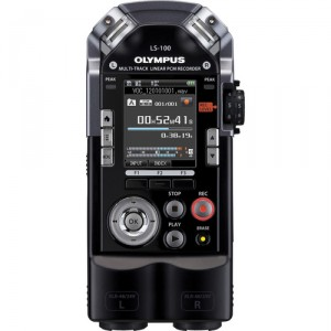 Olympus-8-Track-Recorder