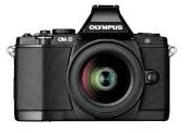 Olympus OM-D-EM-5