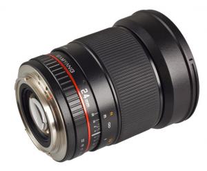 Samyang 24mm F1.4-lens