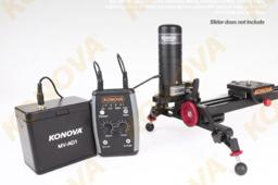 Konova Upgrade Kit