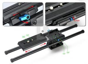 15mm rails base set link delight link delight