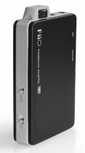 Fiio Headphone Amp