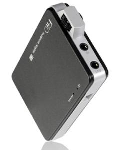 Fiio E11 Battery Amp