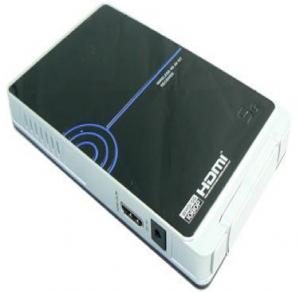 5GHZ Wireless HDMI