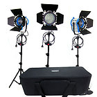 As Arri Light Kit