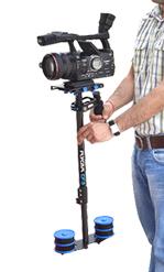 Flycam Carbon CF3 Stabilizer