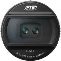 Panasonic-3D-Lens GH2
