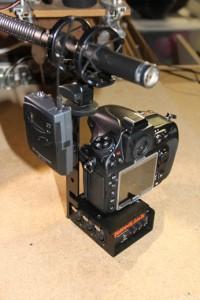 RM333 Low Noise Preamp Juicedlink