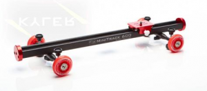 Skyler MiniTrack Video Camera Slider