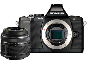 Olympus OM-D