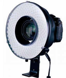 Falconeyes 240 LED Ring light