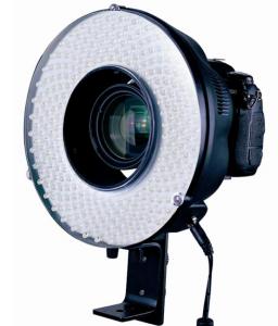 Falconeyes 240 LED Ring light
