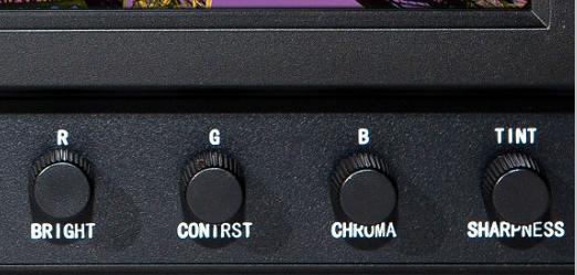 iLogos LCD HDMI Monitor