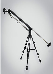 Zolinger Video Crane Jib