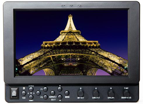 iLogos LCD DSLR Monitor