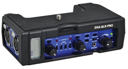 BeachTek-DXA-SLR-Pro