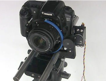 gt35pro gt35 remote follow focus