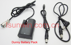 15mm Sony Power Battery Tray